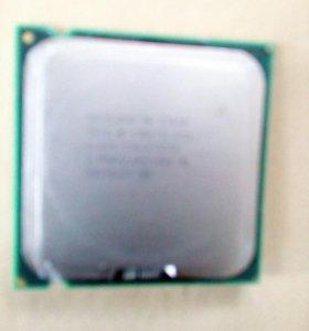 Процессоры S775