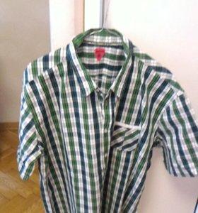 Новая рубашка STRELLSON 2XL 54