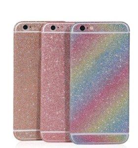 iPhone 6/6s plus плёнка