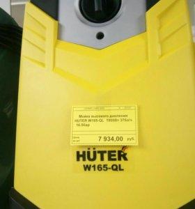 Huter 160бар ( м-н 220 Вольт)