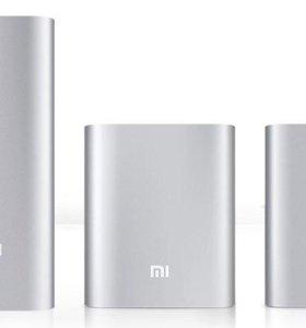 Внешний аккумулятор Power bank Xiaomi