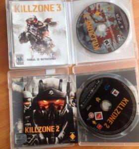 Игры killzone2/3