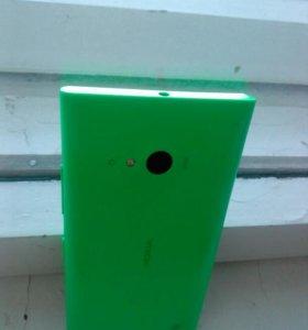 Телефон нокиа люмия 730 duas