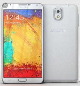 Samsung note 3 32gb 4F(LTE) N9005