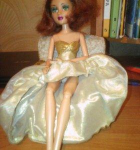 Продам куклу мокси тинц