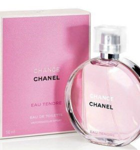 💐Chance Eau Tendre от Chanel