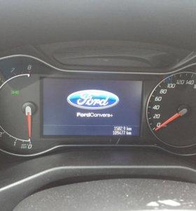 Форд Мондео 2011 полная комплектация автомат