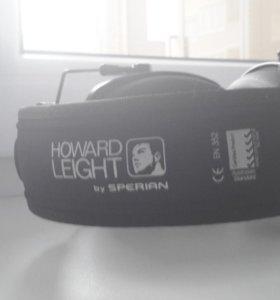 Пассивные наушники Howard Leightning L1