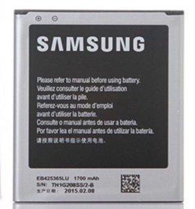 Аккумулятор Samsung i8262 Galaxy Core оригинал