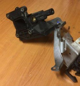Корпус термостата Mazda 6 gh