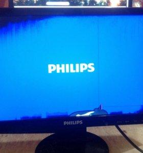 Продаётся монитор для компьютера Philips I91E