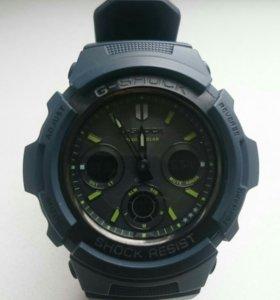 Часы casio G-SGOCK