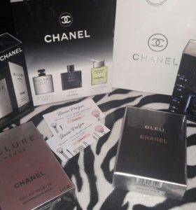 Парфюм Chanel