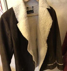 Куртка пиджак( женская)