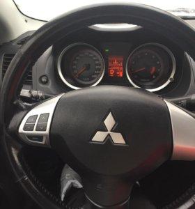 Продам или обмен Mitsubishi Lancer X