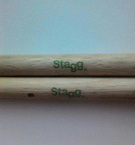 Барабанные палочки(сосна)5B