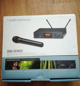 Audio-technika 2000 series ATW-2120a