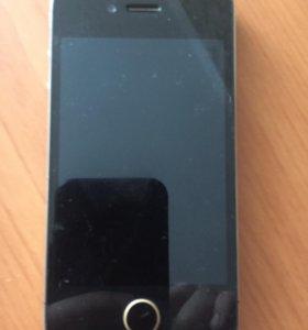iPhone 4 8 гигов