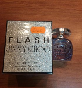 Jimmi Choo Flash! 40 ml!