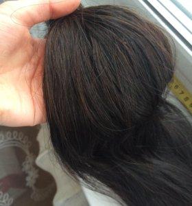 Волосы славянка 55 см
