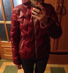 Куртка Colin's с капюшоном