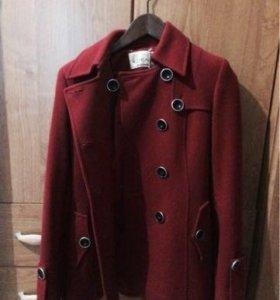 Пальто на 44 размер