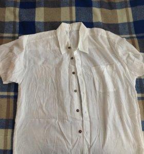 Рубашка марлевка 52-54