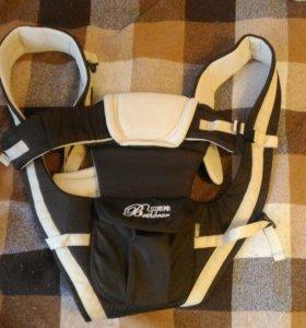 Рюкзак - переноска для ребенка