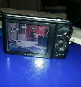Фотоаппарат Sony ERICSSON