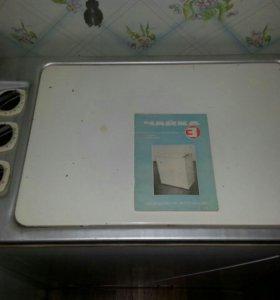 Стиральная машинка Чайка 3