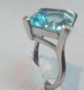 Кольцо серебро 925пр.