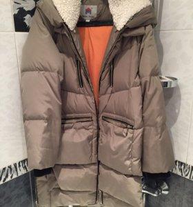 Куртка женская, зимняя Meso Ncler