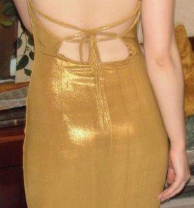 Платье на идеальную фигуру
