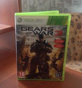 Gears of War 3 (Xbox 360/Xbox One)