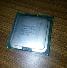 Core 2 Quad Q8200 Yorkfield (2333MHz, LGA775, L2 4