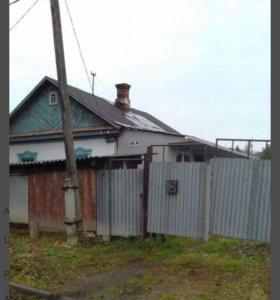 Дом Шоссейная 29 Уссурийск
