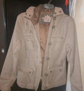 Демисезонная куртка Mexx