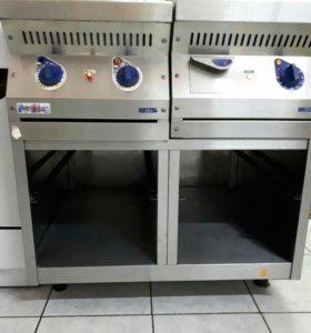 Электрическая плита АбатЭПК 27 Н и АКО 40 Н БУ