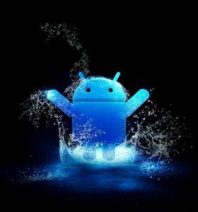 Восстановление системы android