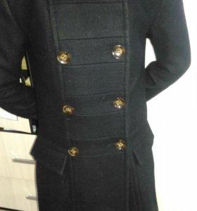 Пальто(гучи)