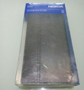 Чехол Nokia n900