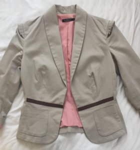 Пиджак, жакет, размер XS