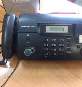 Телефон , факс