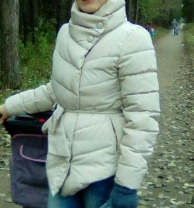 Куртка осень- весна, до -10