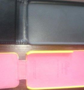 Чехлы на iPhone 4 и Lenovo s60