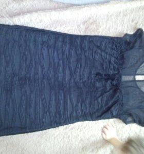 Платье амису