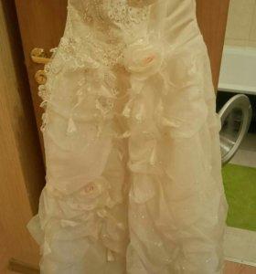 Платье (свадебное, выпускное)
