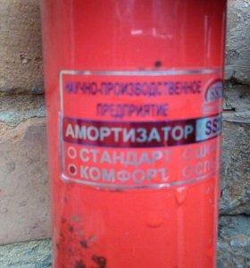 Амортизаторы Газ-масло ваз 2108-2112 SS20