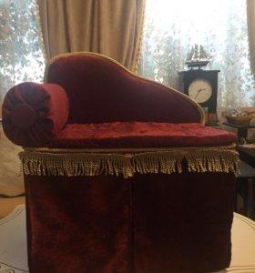 Домик-диван для кошки или собаки