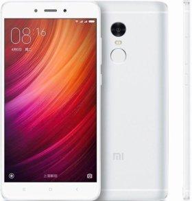Xiaomi redmi note 4 3/32гб новый, гарантия